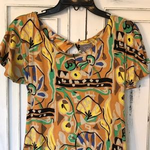 SALE!! Anthropologie Vanessavirginia dress size xs